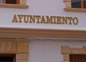 permiso de construcción, Ayuntamiento