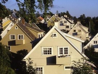 Garantía casa madera