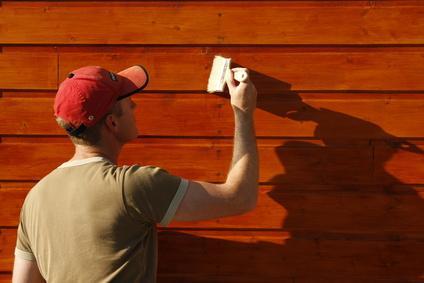 Mantenimiento madera