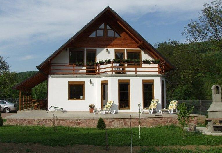 Seguro casas de madera casas ecol gicas - Casas ecologicas de madera ...