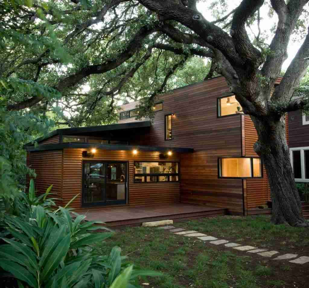casas de madera necesitan proyecto de obra