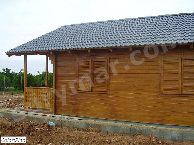 cimentacin para casas de madera