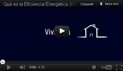 Qué es eficiencia energética