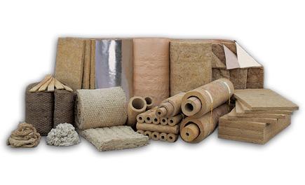 Lanas minerales o aislantes ecol gicos casas ecol gicas - Materiales de construccion aislantes ...