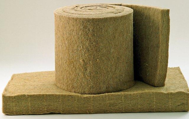 aislantes naturales, fibra de lino