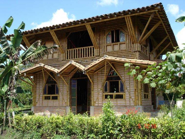 La casa pasiva 7 principios b sicos casas ecol gicas - Casas ecologicas en espana ...