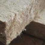 aislantes ecológicos, fibra de madera