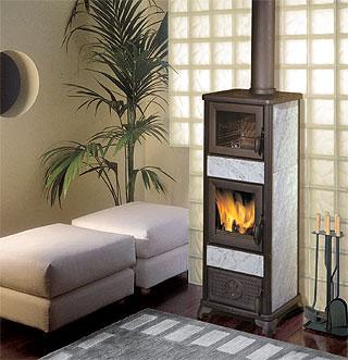 Tres tipos de calefacci n ecol gica casas ecol gicas - Tipos de calefaccion economica ...
