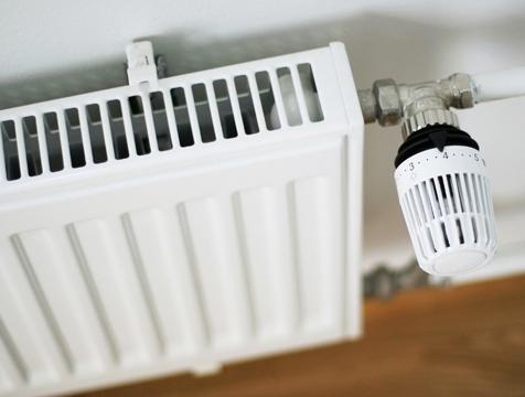 Cómo optimizar la calefacción