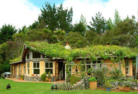 Construcción Sostenible 13 Elementos A Incluir Casas Ecológicas