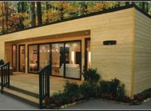 casa movil prefabricada moderna