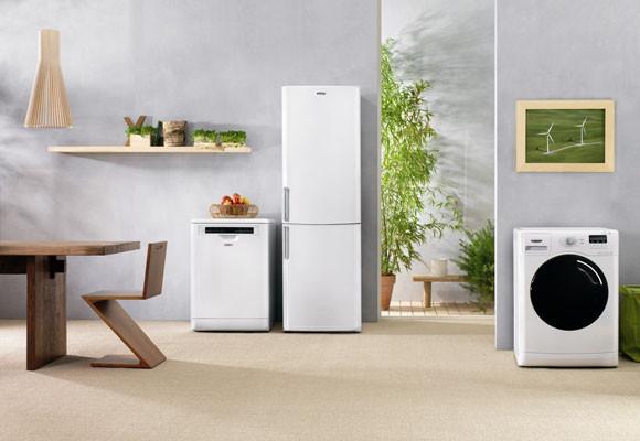 C mo aumentar eficiencia energ tica en la cocina casas - Casas de electrodomesticos ...