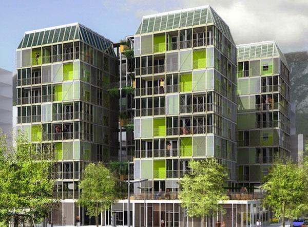Casa Canopea, ganadora Solar Decatholn Europe 2012