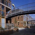 casas ecológicas en Londres