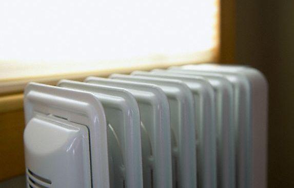 como purgar los radiadores de calefacción