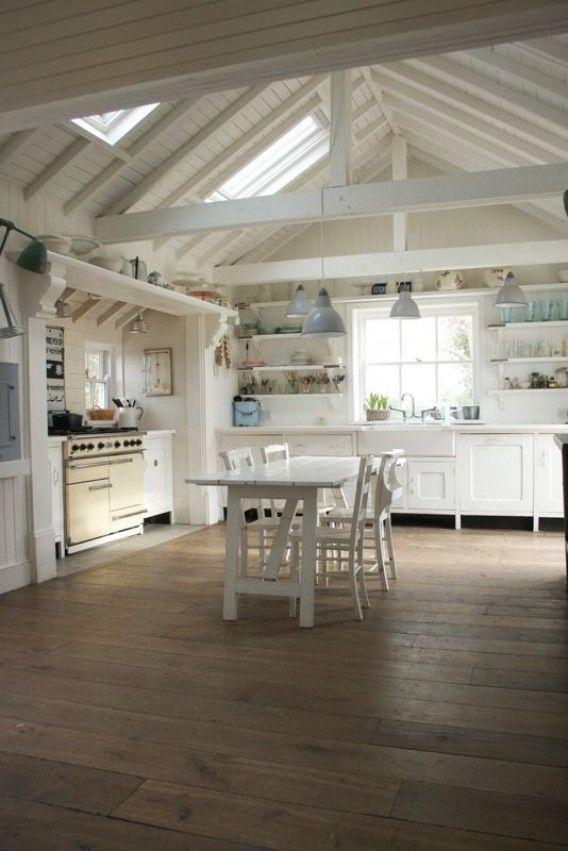Beach Cottage Home Decor