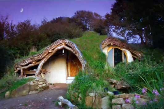 Casa-hobbit-de-Simon-Dale