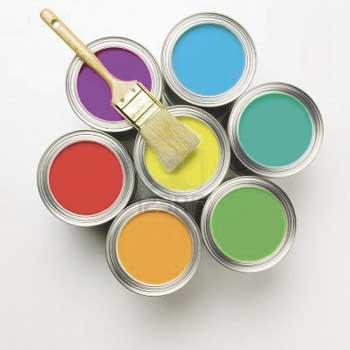 Pinturas ecol gicas son m s saludables casas ecol gicas - Mejor pintura plastica ...