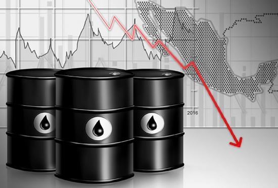 Desventajas del petróleo barato