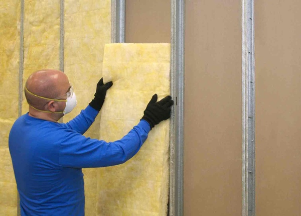 5 reformas en casa para hacerla m s eficiente casas ecol gicas - Aislamiento acustico paredes ...