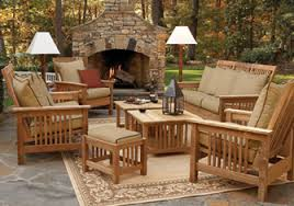 muebles de jardín, consejos para comprar los más ecológicos