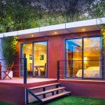 Las casas prefabricadas: características, tipos y sostenibilidad