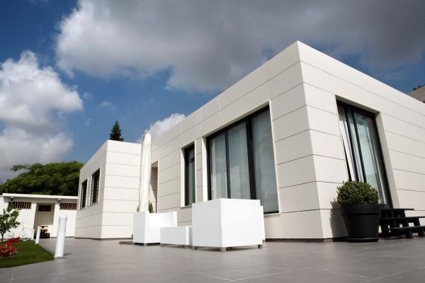 Casas prefabricadas tipos material y caracter sticas - Tipos de casas prefabricadas ...