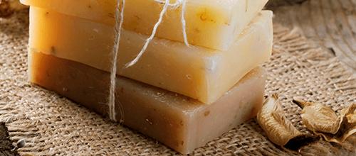 cómo hacer jabon casero con aceite usado de cocina