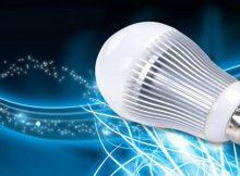 como comprar una bombilla LED