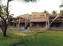 construcción de casas de adobe