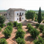 Construir viviendas en suelo rural en Comunidad Valenciana