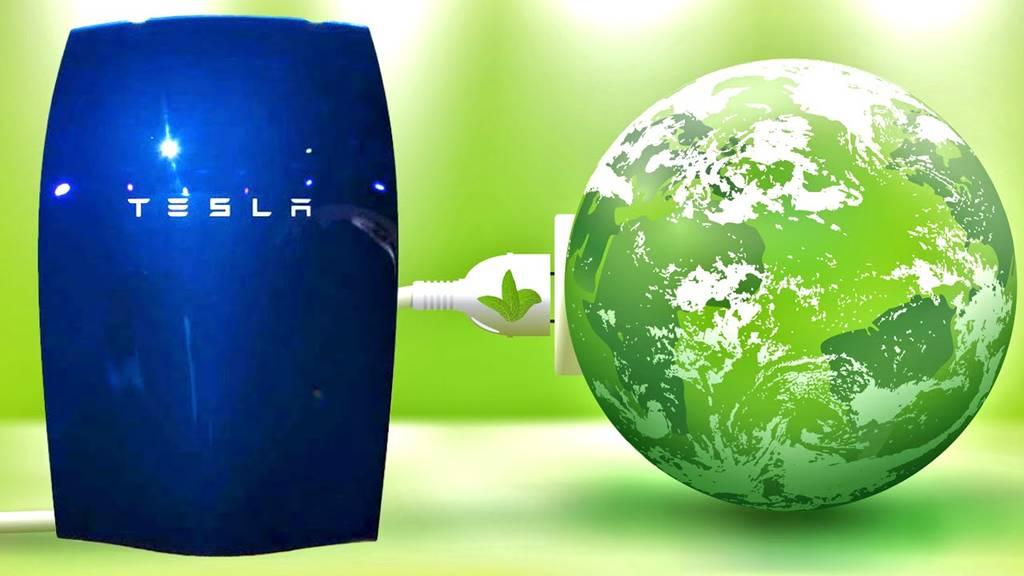 Tesla Powerwall, autoconsumo eléctrico, placas solares