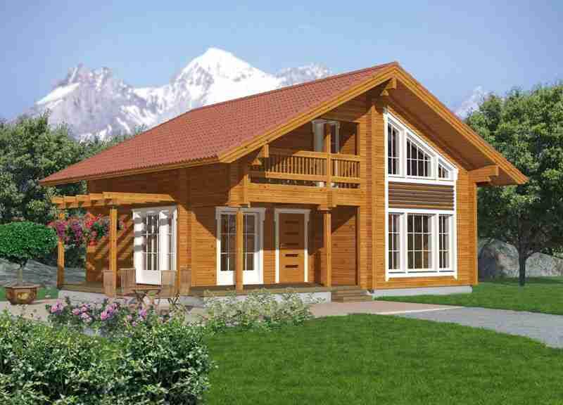 Aspectos legales de las casas prefabricadas casas ecol gicas - Propiedades de la madera ...