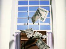 Unas ventanas poco eficientes harán que utilicemos más el aire acondicionado.