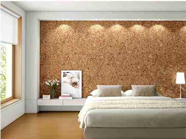 Paneles De Corcho Ventajas Y Como Colocarlos Casas Ecologicas - Paneles-para-paredes-interiores