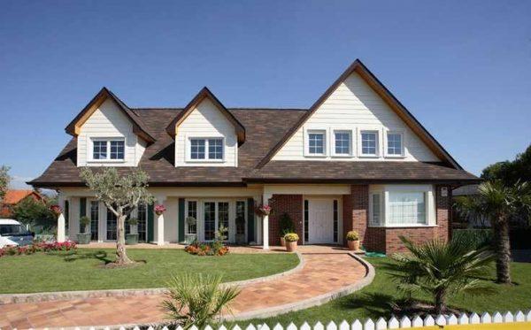 5 consejos para personalizar el dise o de casas prefabricadas for Disenos de casas lujosas