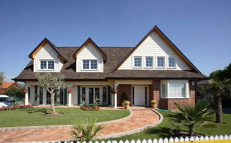 5 consejos para personalizar el dise o de casas prefabricadas for Disenos de casas actuales