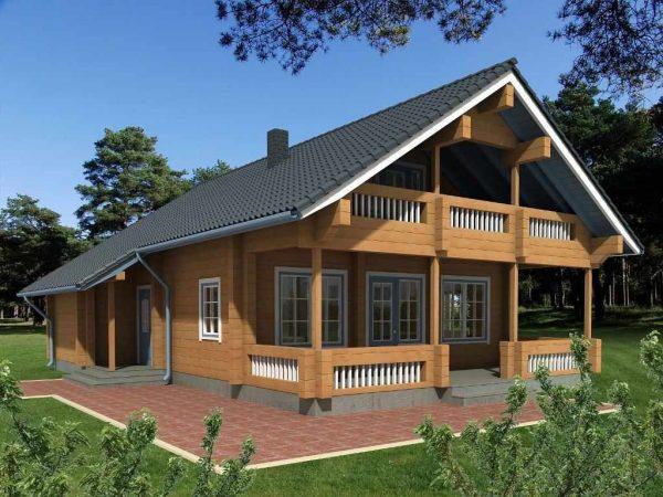 5 consejos para personalizar el dise o de casas prefabricadas for Chimeneas prefabricadas