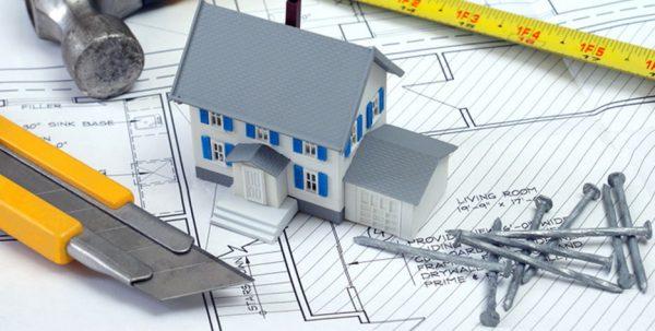 Cómo construir una casa. Repasamos todo el proceso