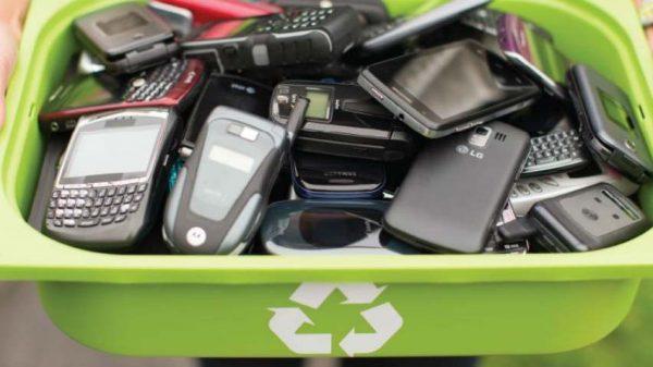 fabricación de 7.000 millones de celulares