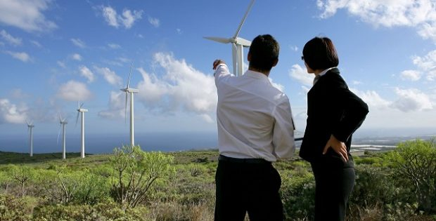 sectores de la ecología con las mejores ofertas de empleo