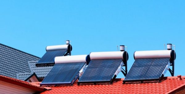 opciones ecológicas de calefacción