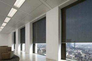sistema de motorización de cortinas FourC