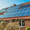 Instalar placas solares en casa, placas solares en tejado casa