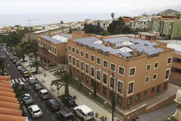 paneles solares autoconsumo electrico