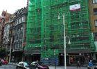 informe de evaluación de los edificios