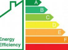 certificado eficiencia energética casa piso