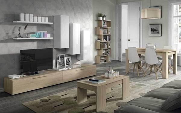 muebles kit para decorar la casa