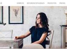 Jessica Zuerras, interiorista en Huesca, Zaragoza, reformas integrales