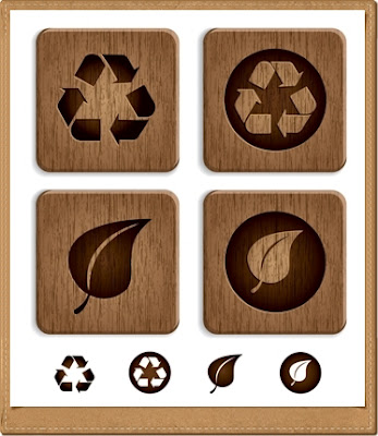 10 ventajas de construir con madera casas ecol gicas - Reciclaje de la madera ...